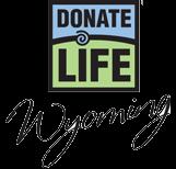 Donate Life Wyoming
