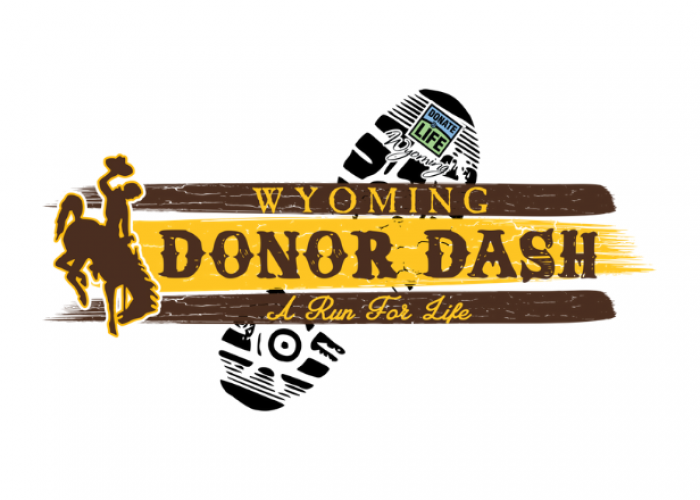 Wyoming Donor Dash